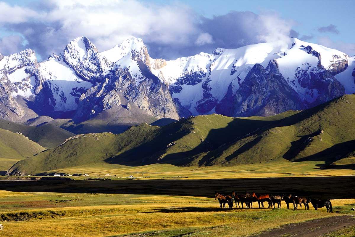 Kirghizistan - Circuit Découverte du Kirghizstan