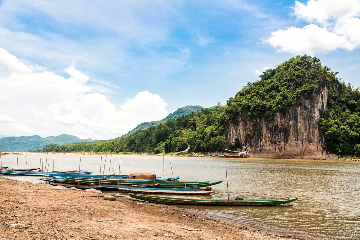 Laos - Thaïlande - Circuit Une Mosaïque d'Ethnies