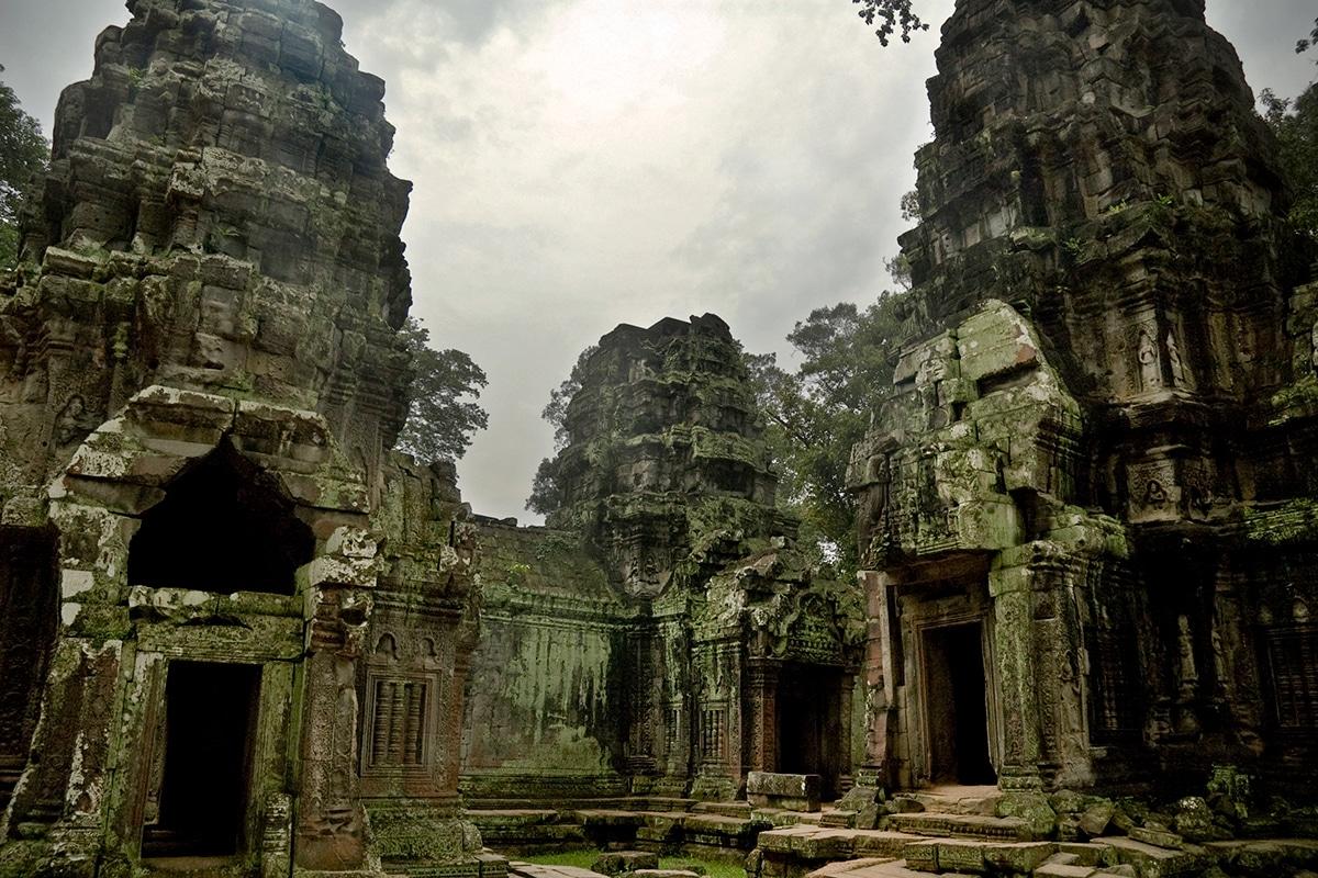 Circuit Indolent Laos et temples d'Angkor - voyage  - sejour