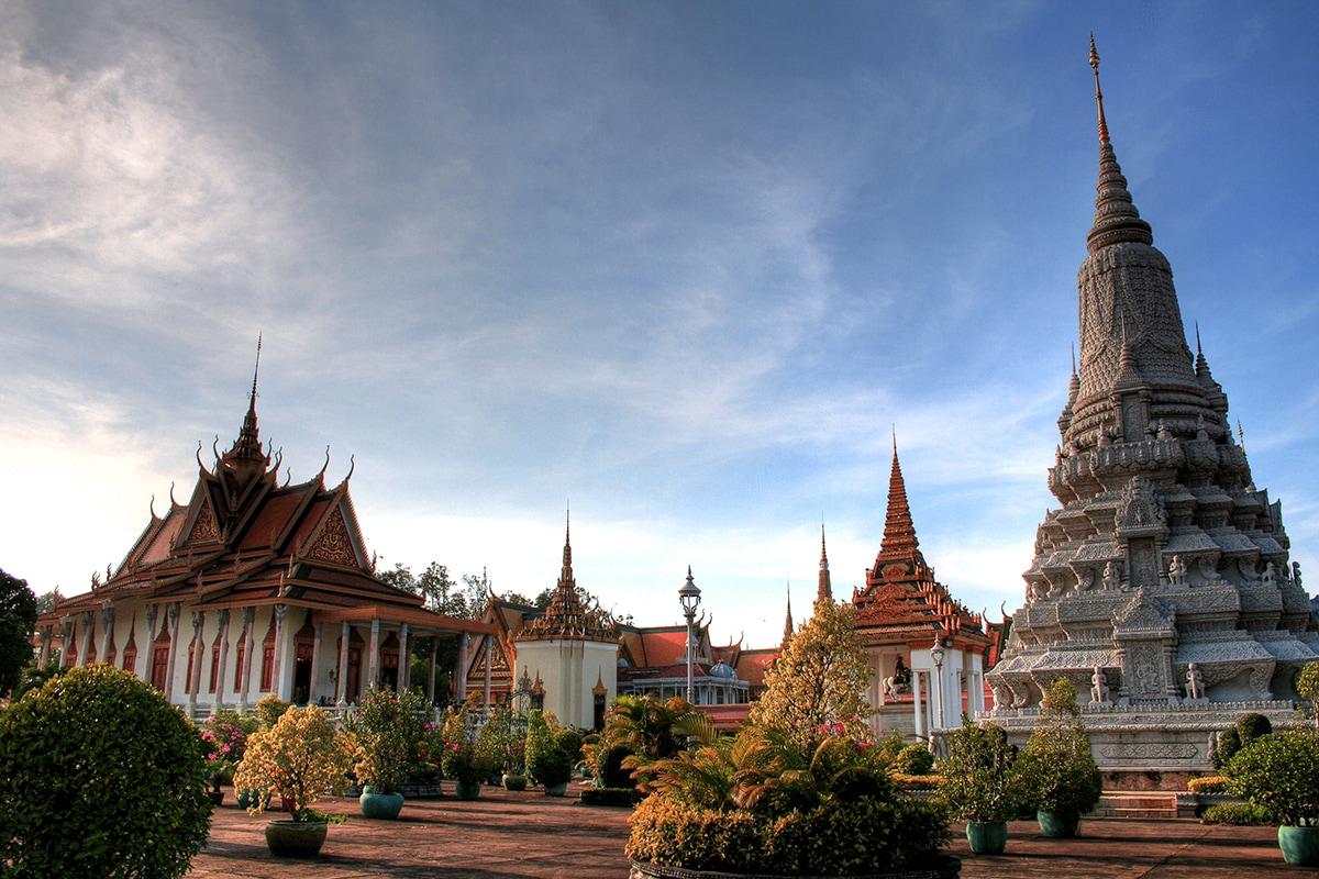 Cambodge - Laos - Circuit Indolent Laos et Temples d'Angkor