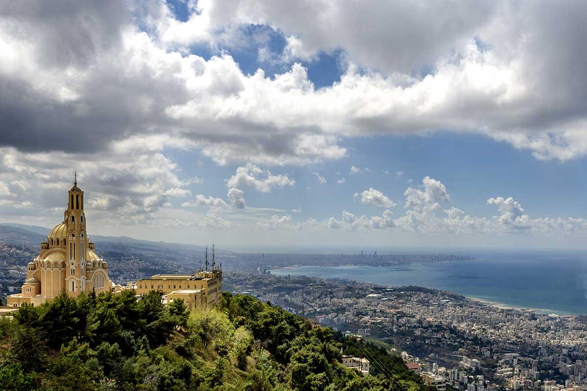 Liban - Circuit Saveurs libanaises