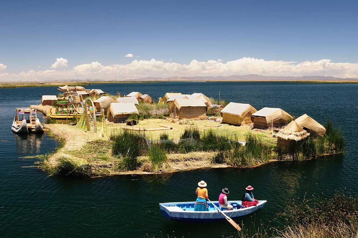 Pérou - Circuit Fabuleux Pérou