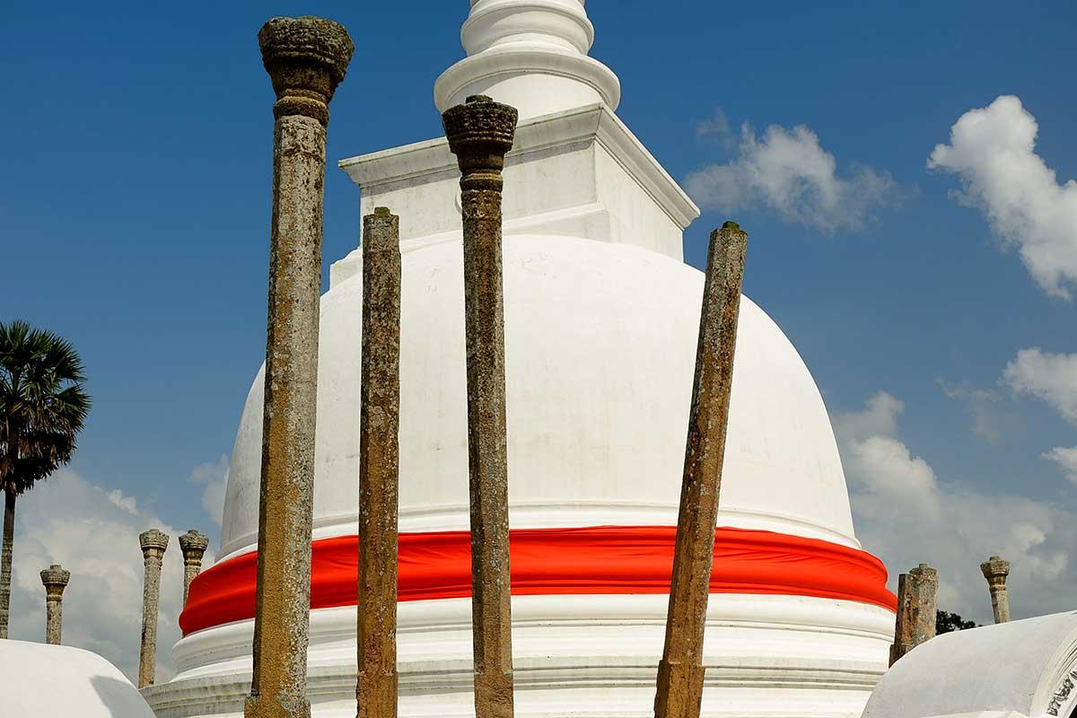 Circuit Trésors du Sri Lanka + Extension séjour balnéaire à Kalutara