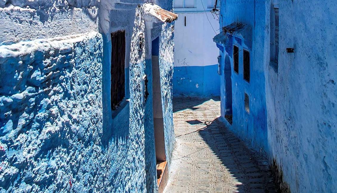 Circuit Tanger et le nord du Maroc - TUI