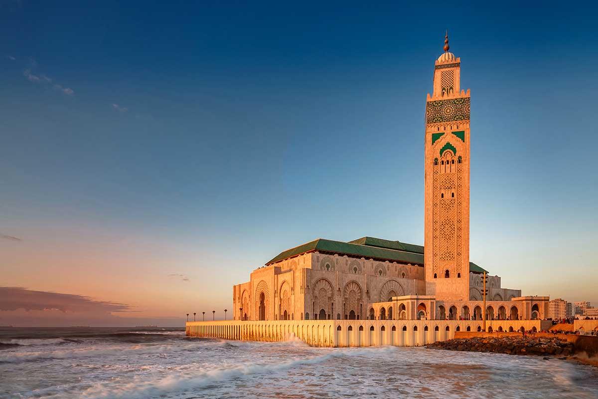 Circuit les hauts lieux du maroc circuit maroc avec - Marocco casablanca ...