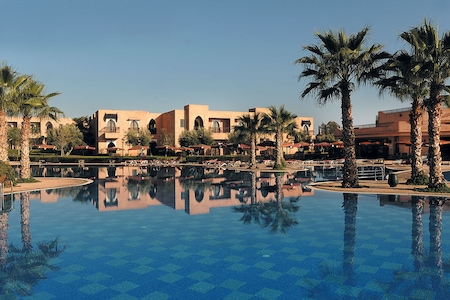 Hotel Club Marrakech Tout Inclus