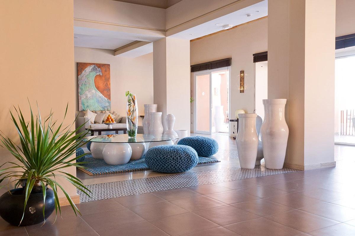 Maroc - Agadir - Hôtel Paradis Plage 4 *