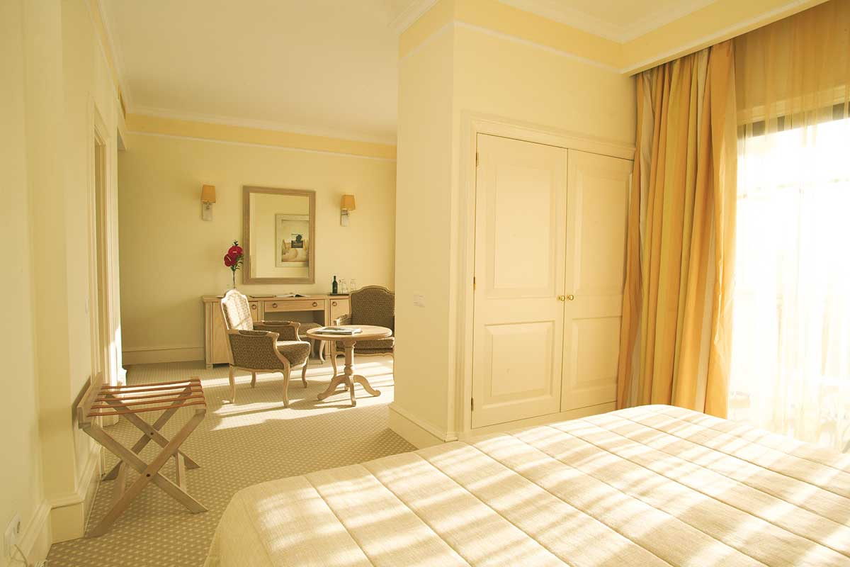 Madère - Ile de Madère - Hôtel Quinta Das Vistas Palace Garden 5*