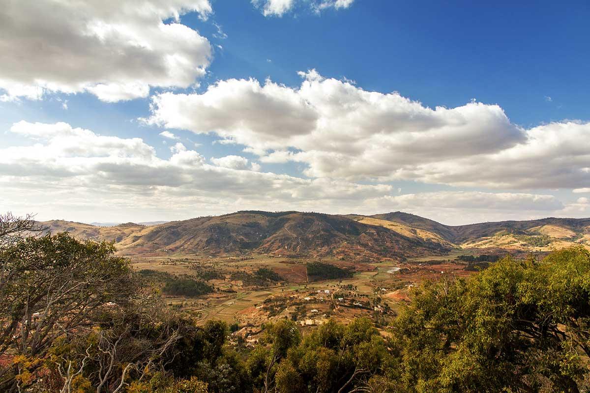 Madagascar - Circuit Lémuriens, Pangalanes et Route du Sud
