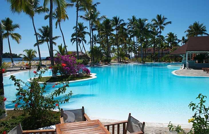 Hôtel Andilana Beach Resort - TUI