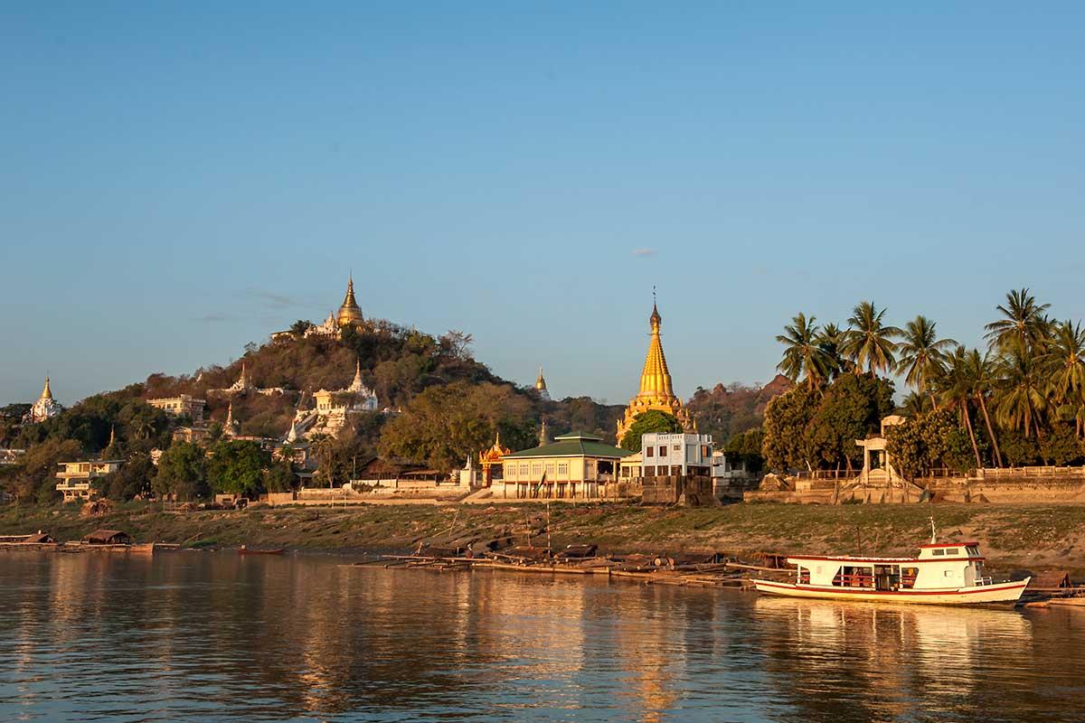 Birmanie - Myanmar - Circuit Birmanie Autrement