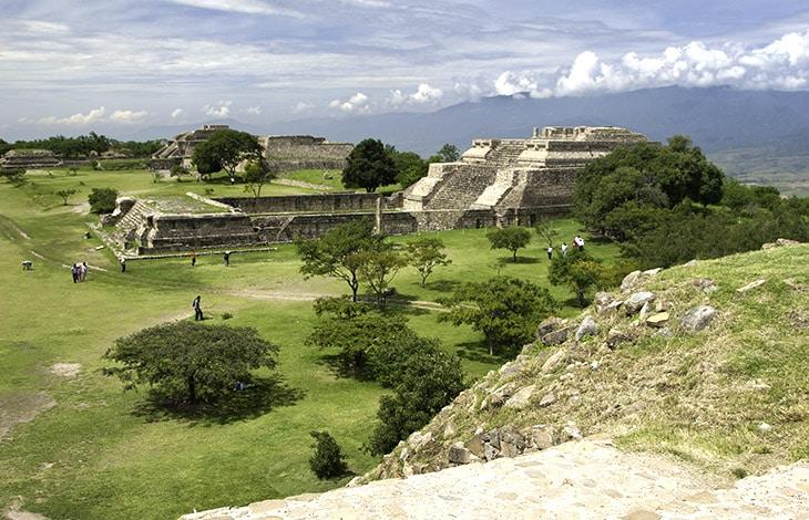 Circuit ¡ Que viva México ! - TUI