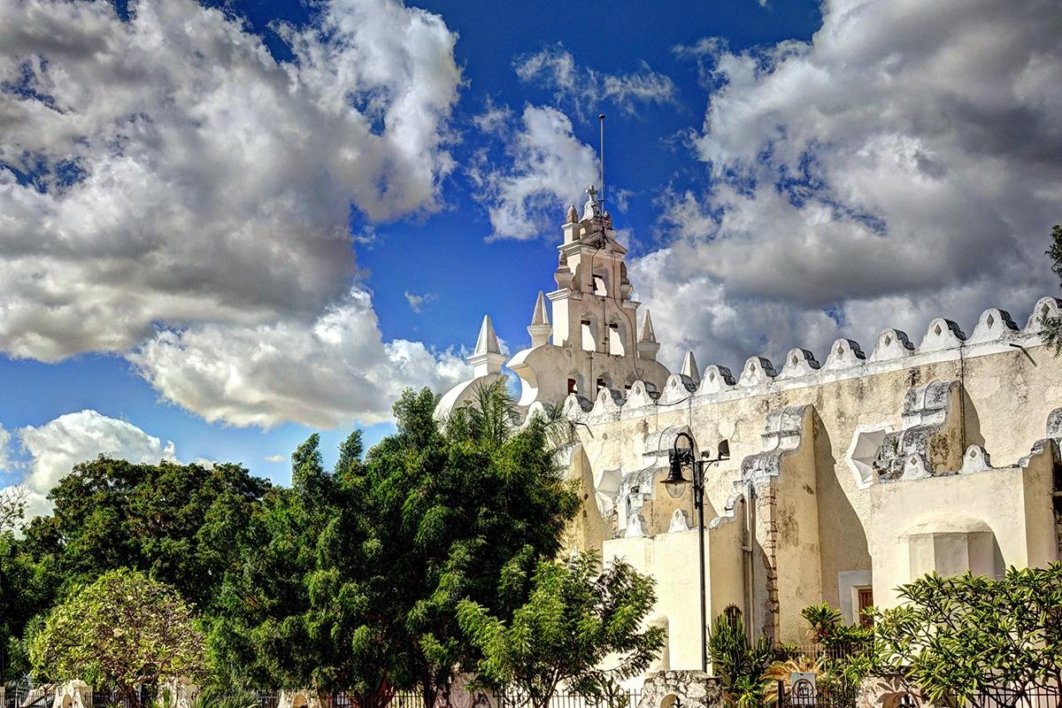 Circuit merveilles du mexique 3 et 4 voyage mexique for Sejour complet cancun