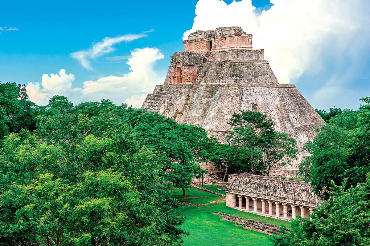 Mexique - Circuit Merveilles du Mexique