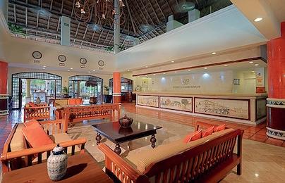 Hôtel Allegro Playacar Resort- TUI