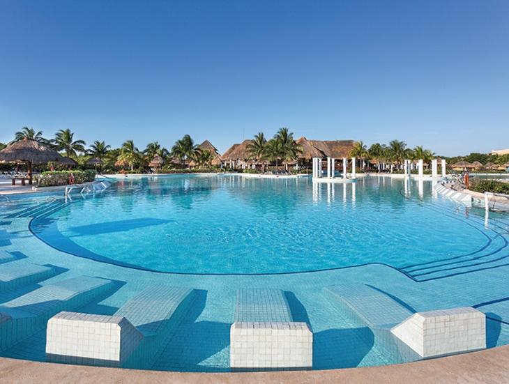 Hôtel Grand Palladium Riviera Resort & Spa - TUI