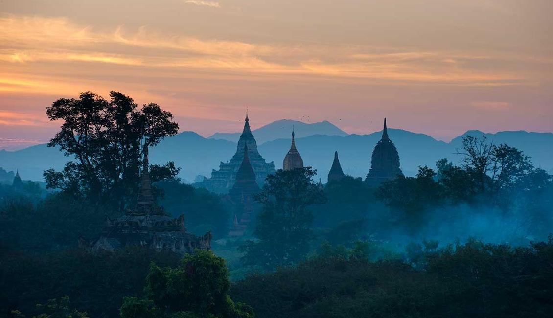 Circuit Découverte du Myanmar - Extension dans l'État Karen et au Rocher d'Or - TUI