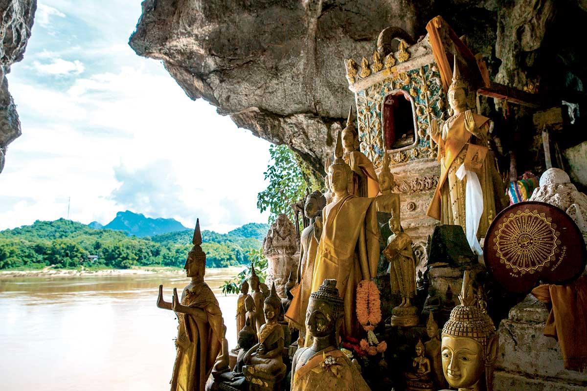 Quand est la saison des pluies en Thaïlande ?
