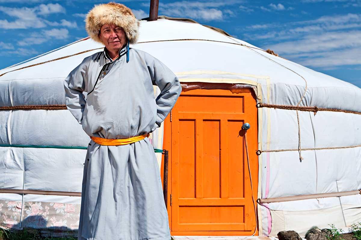 Mongolie - Circuit Majestueux Empire de Gengis Khan