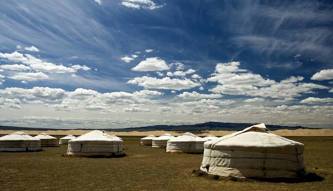 Circuit Vallée de l'Orkhon et steppes mongoles - TUI