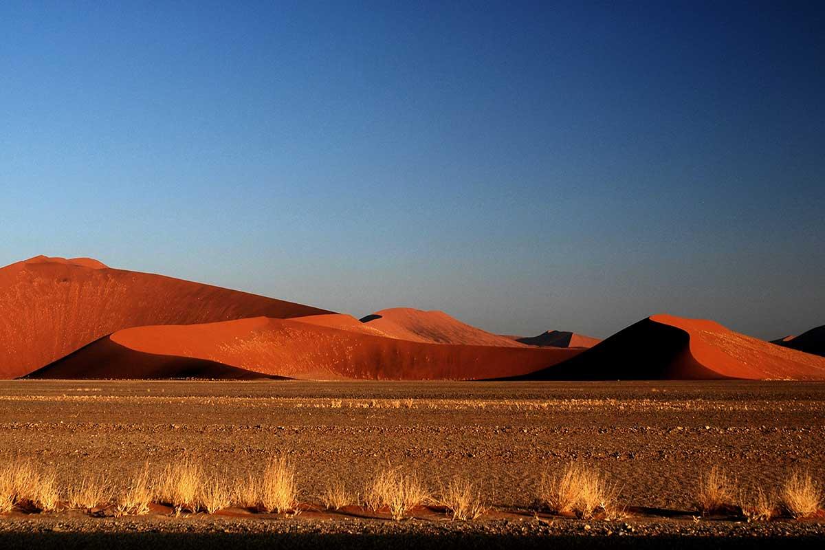 Photo n° 5 Circuit Visage de Namibie
