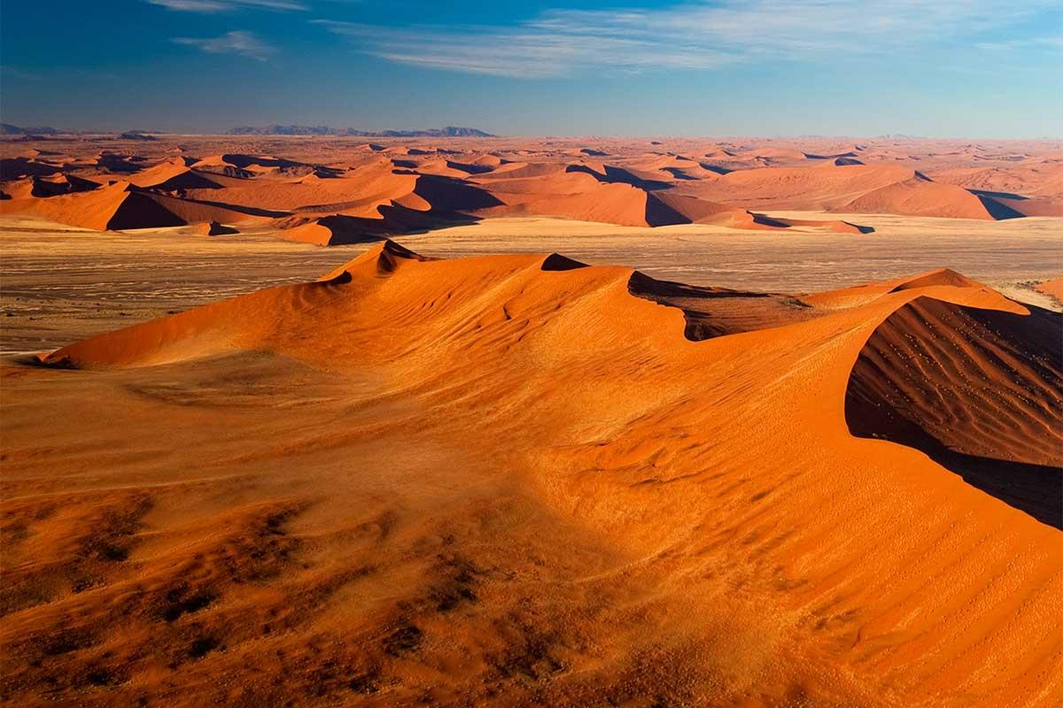 Photo n° 4 Circuit Visage de Namibie