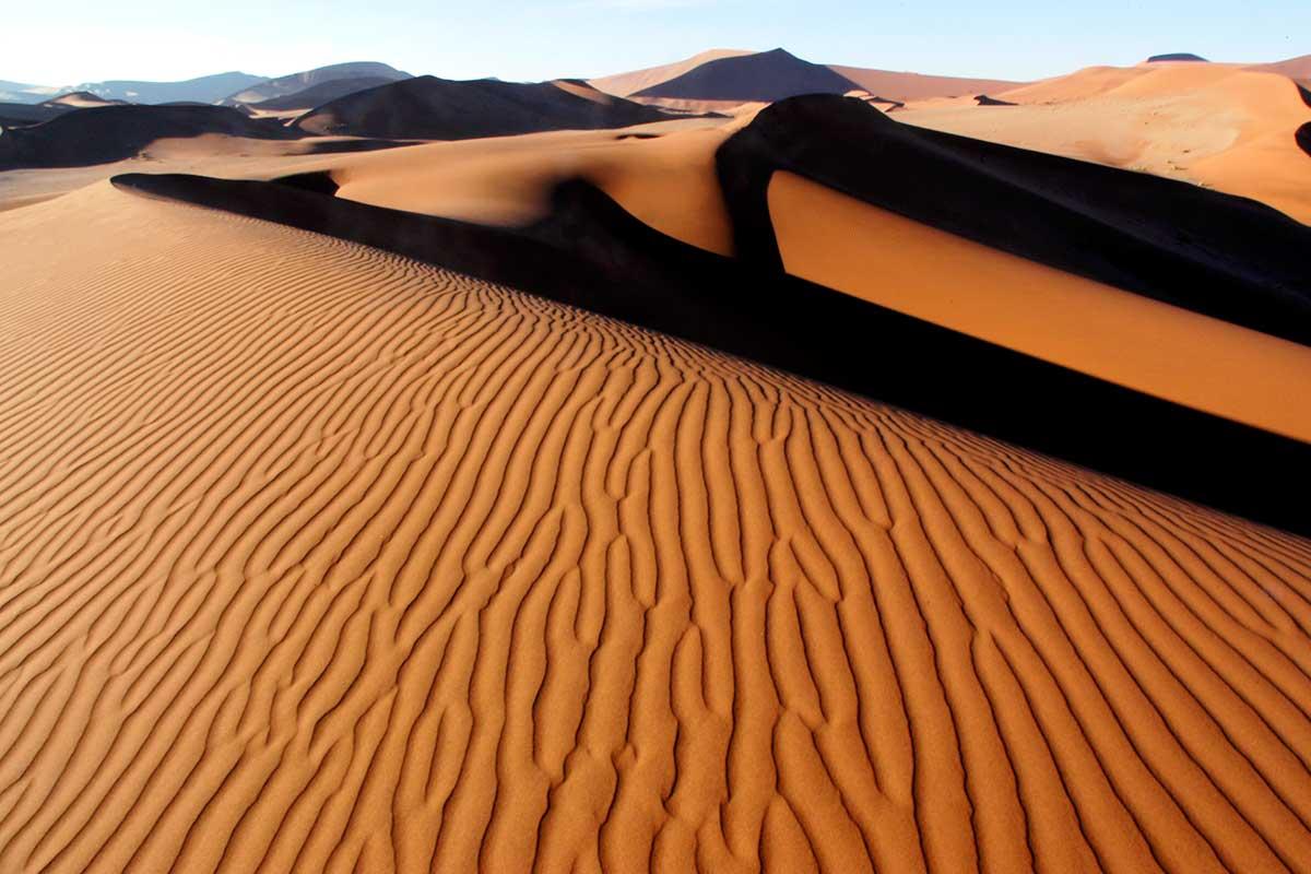 Photo n° 3 Circuit Visage de Namibie