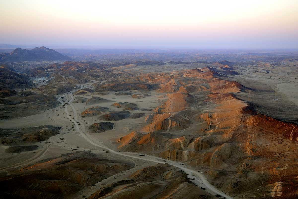 Photo n° 15 Circuit Visage de Namibie