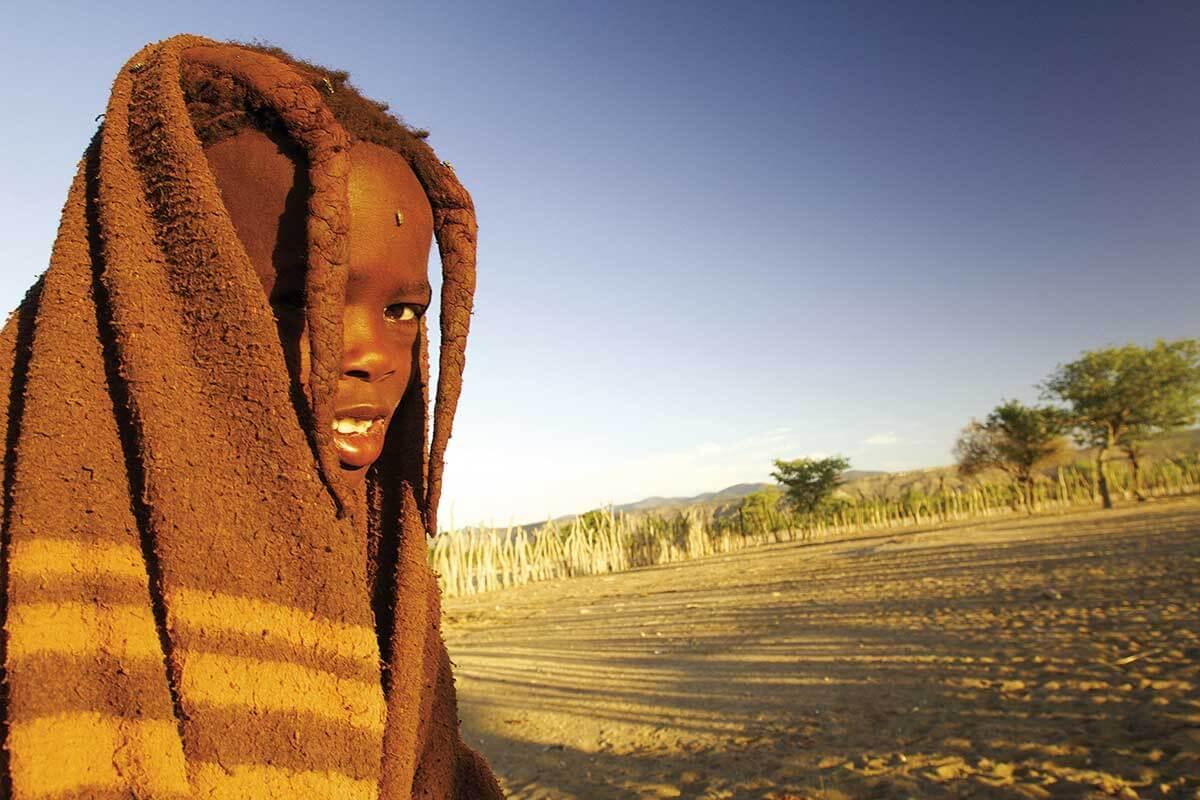 Circuit Visage de Namibie
