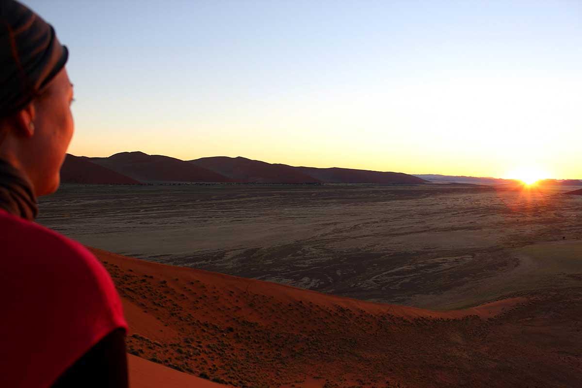 Circuit Pays Himba, dunes et réserves de Namibie - voyage  - sejour