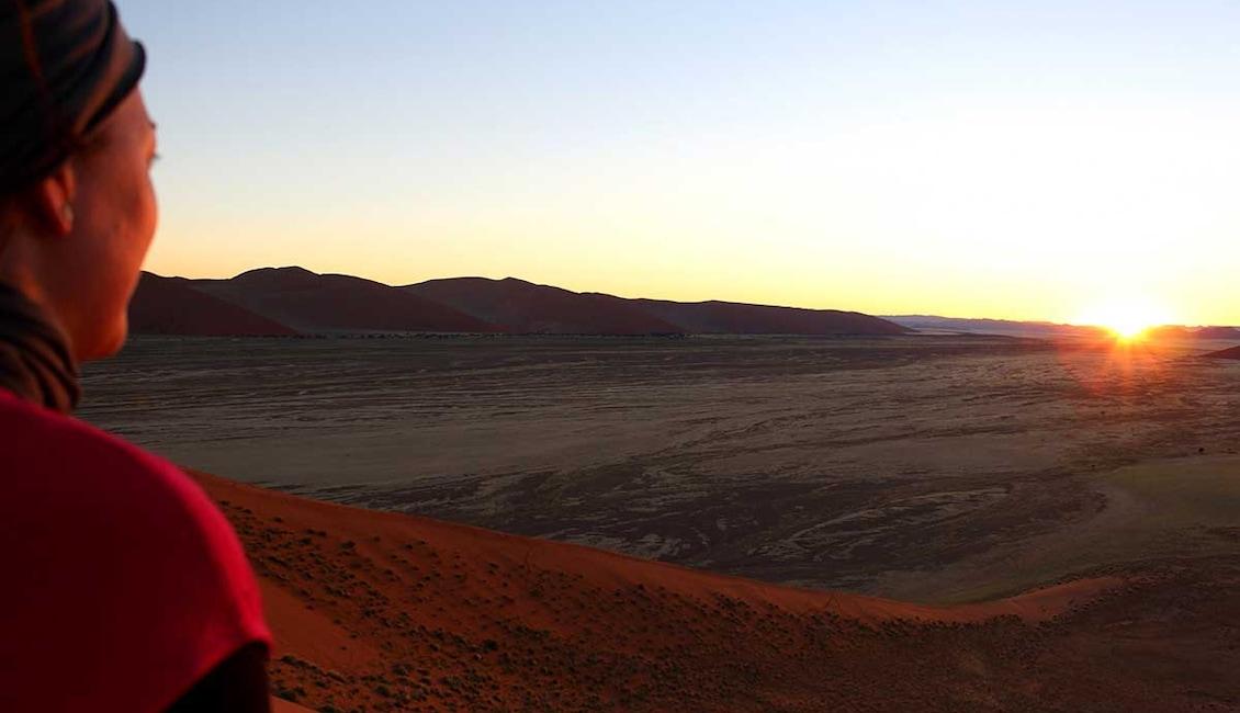 Circuit Pays Himba, dunes et réserves de Namibie - TUI