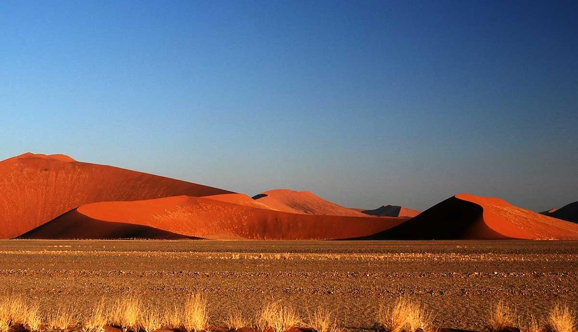 Circuit L'Afrique grandeur nature : déserts, canyons et grands espaces - TUI