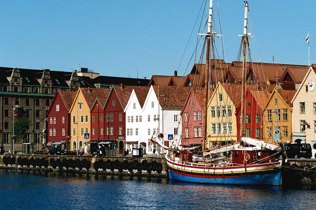 Circuit La grande traversée de la Scandinavie - voyage  - sejour