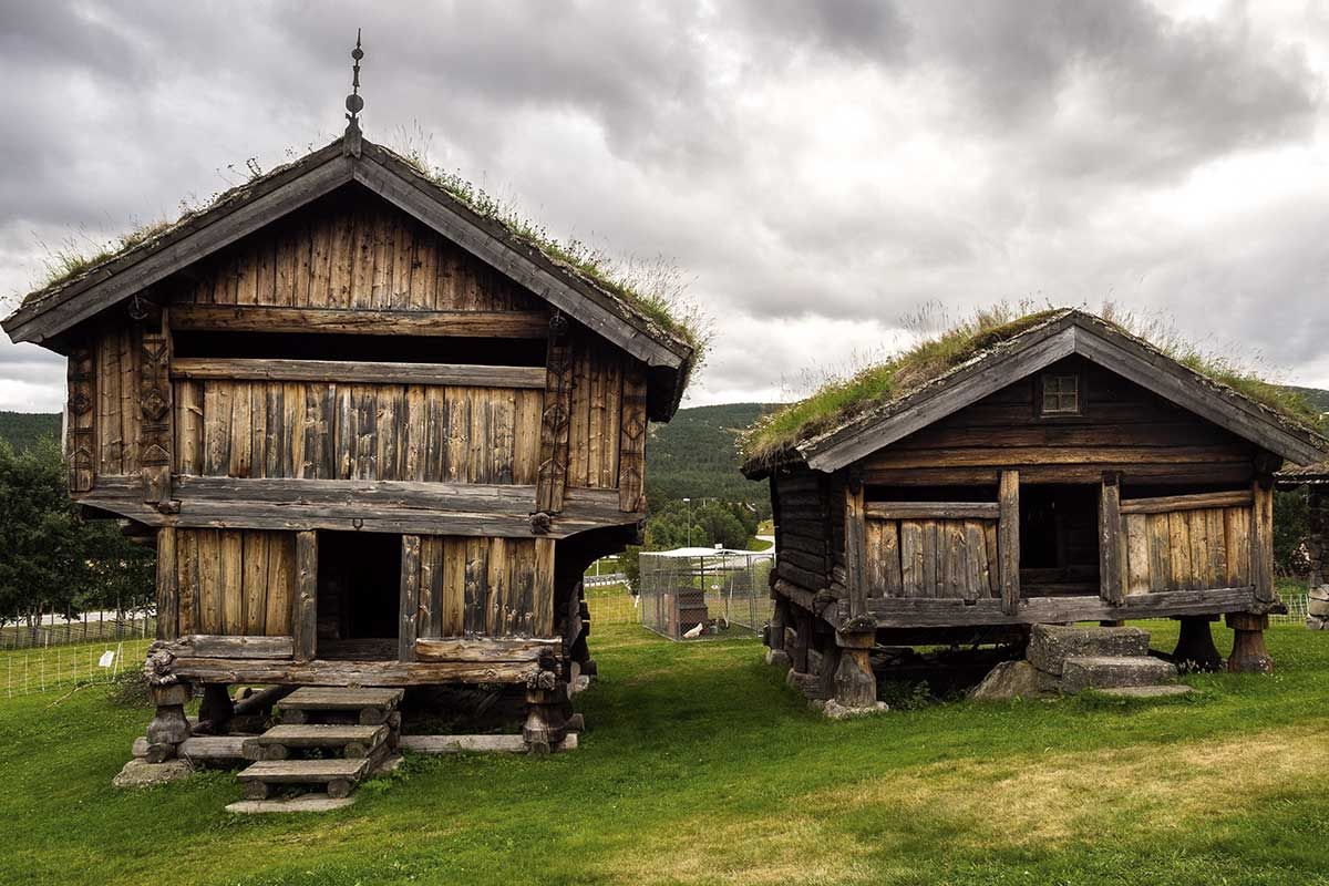 Circuit la grande traversee de la scandinavie finlande - Hotels de charme le treehotel en suede ...