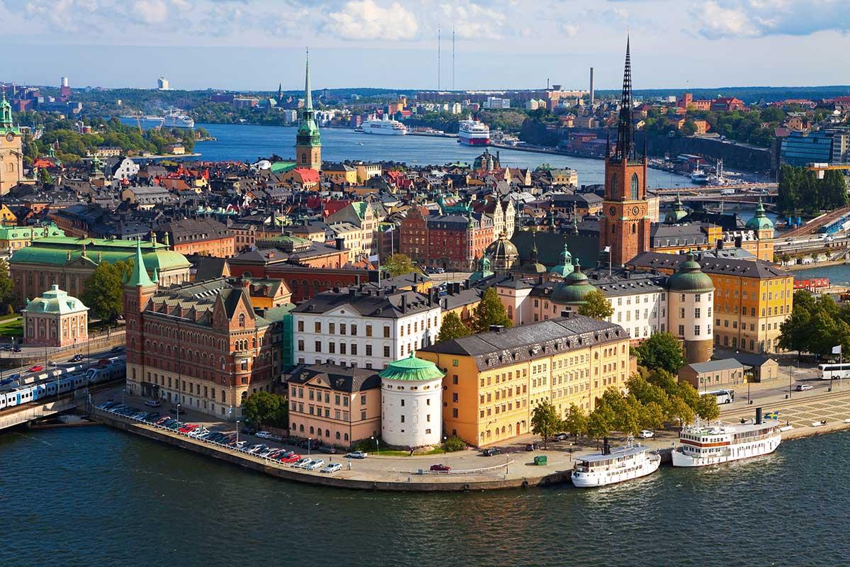 Finlande - Norvège - Circuit La grande traversée de la Scandinavie