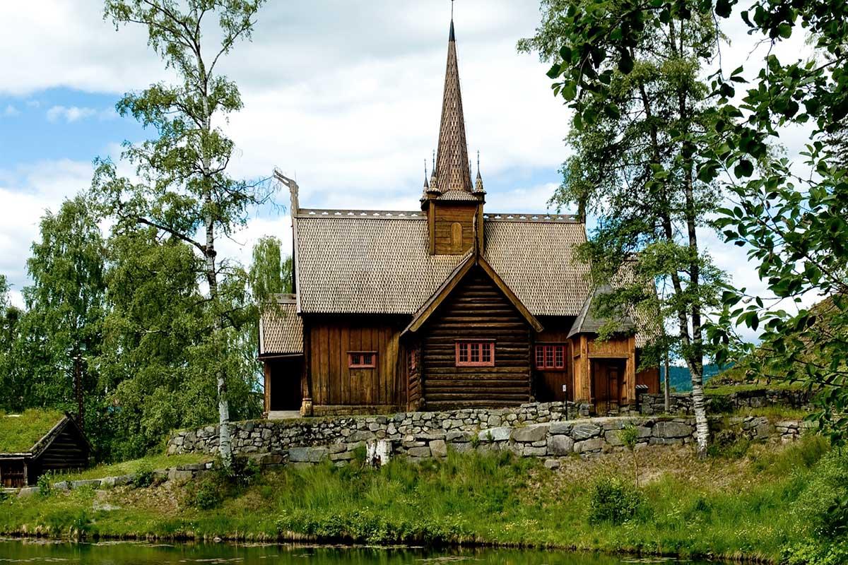 Norvège - Circuit Grand Tour des Fjords
