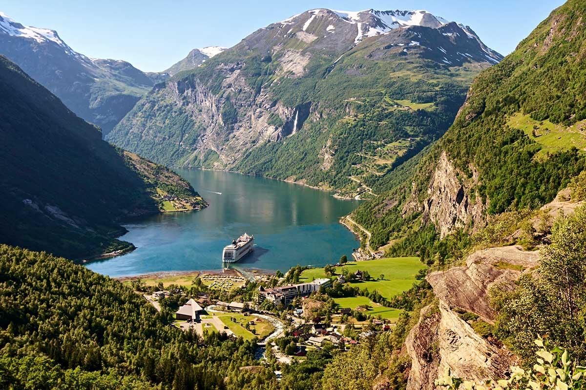 Norvège - Circuit Magie des Trolls