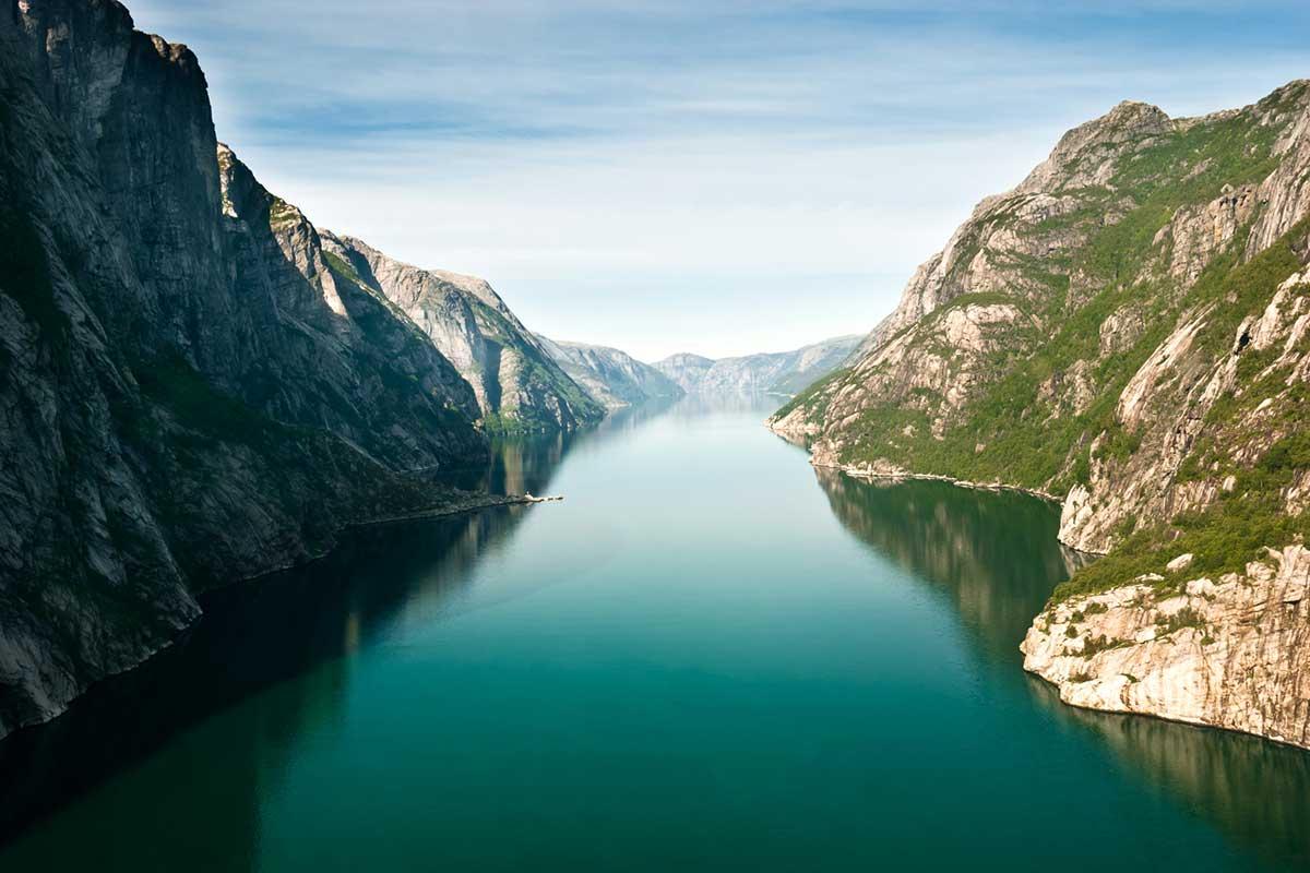 Norvège - Circuit Au pays des Fjords