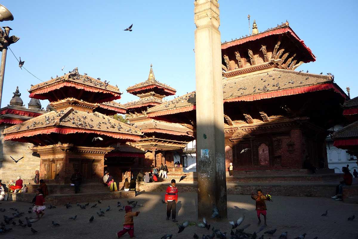 Népal - Circuit Privé Royaume népalais