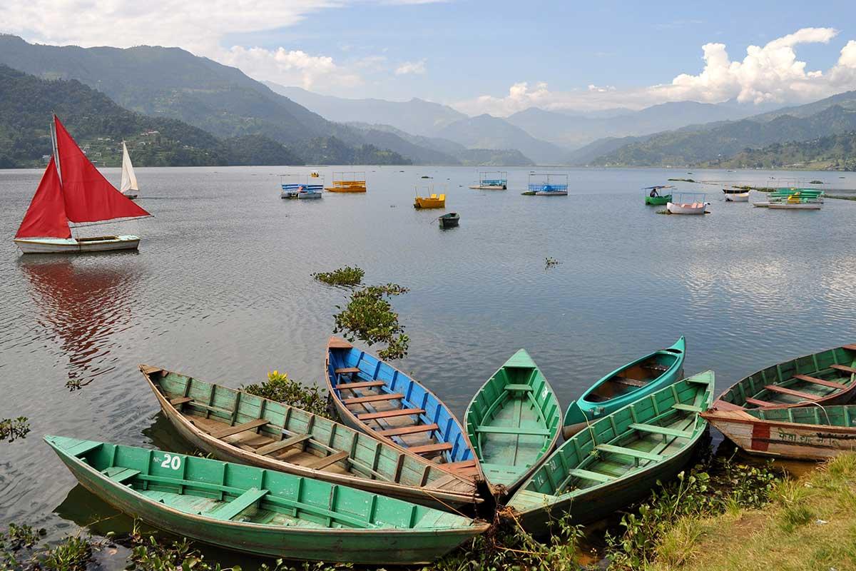 Bhoutan - Inde - Népal - Circuit Népal, Bengale Occidental, Sikkim et Royaume du Bhoutan