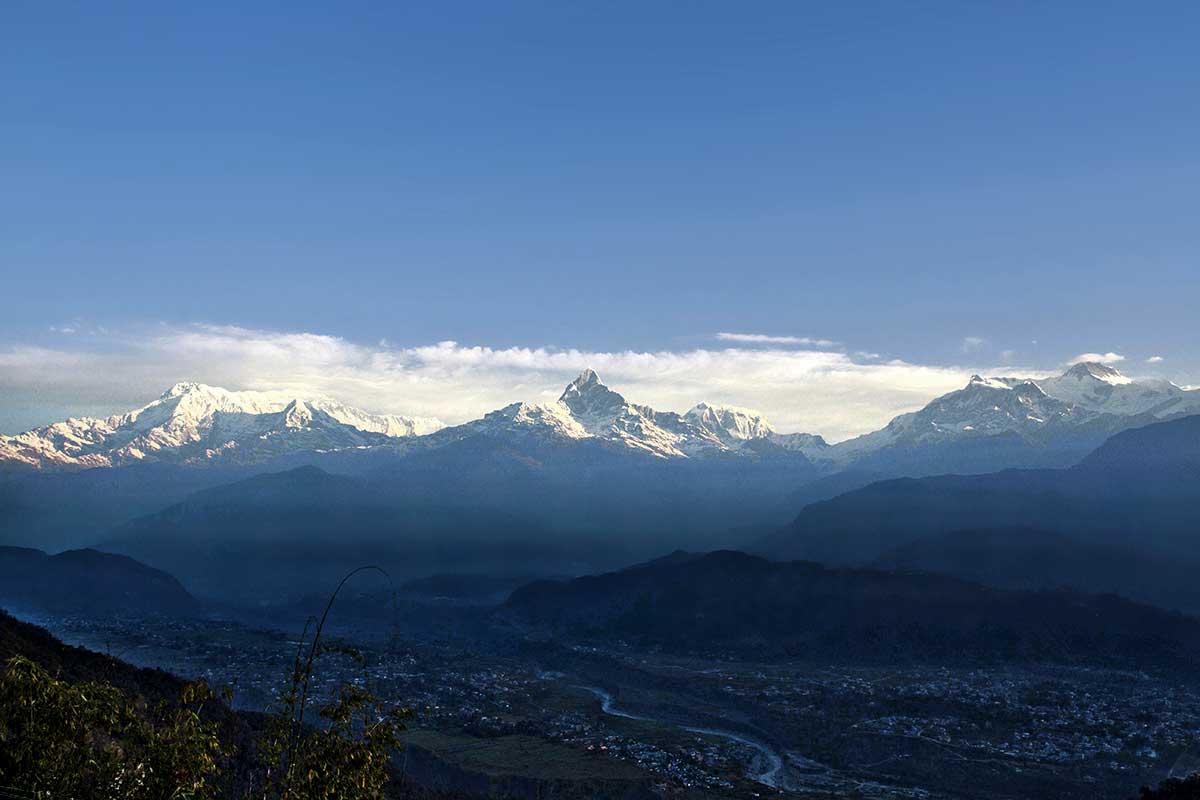 Circuit Nepal Bengale Occidental Sikkim Et Royaume Du