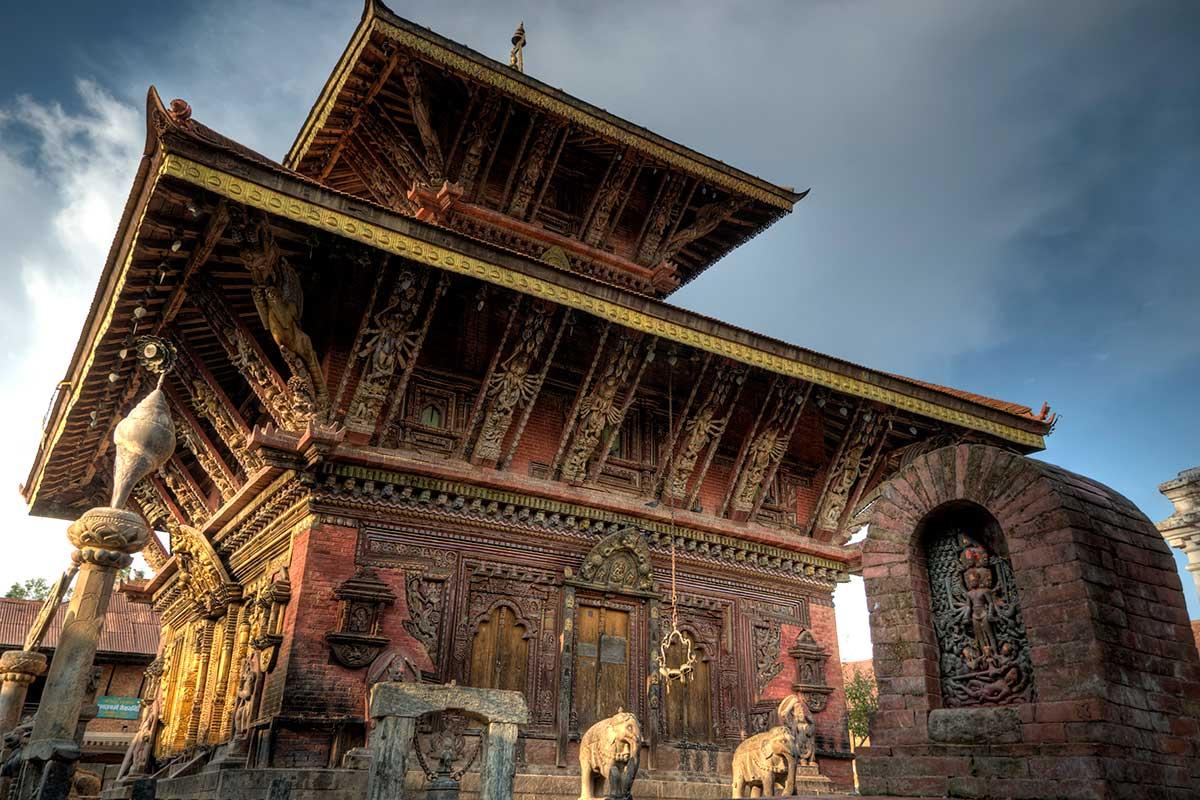 Circuit Découverte du Népal - voyage  - sejour