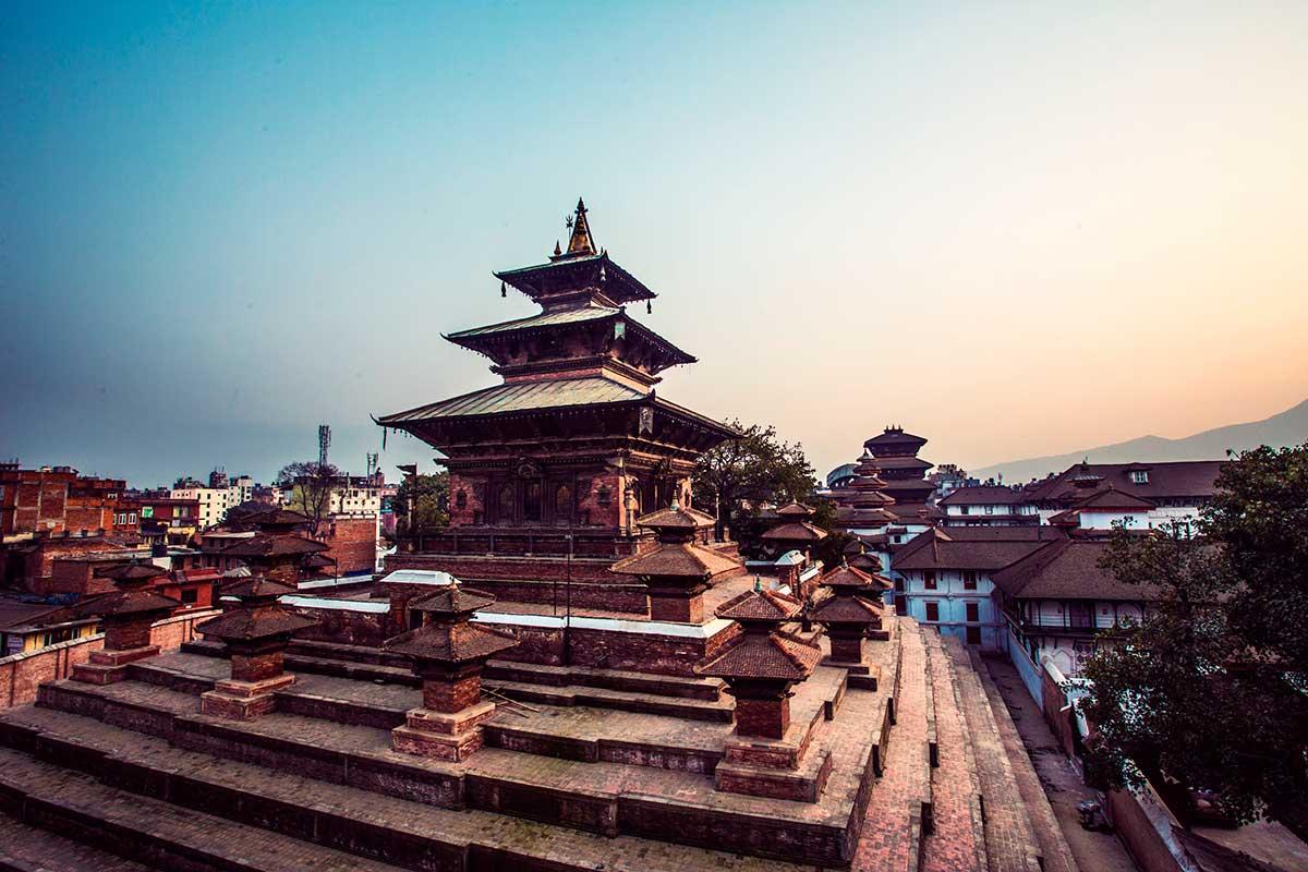 Circuit Découverte du Népal