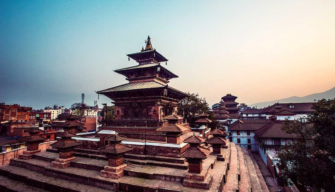 Circuit Découverte du Népal - TUI