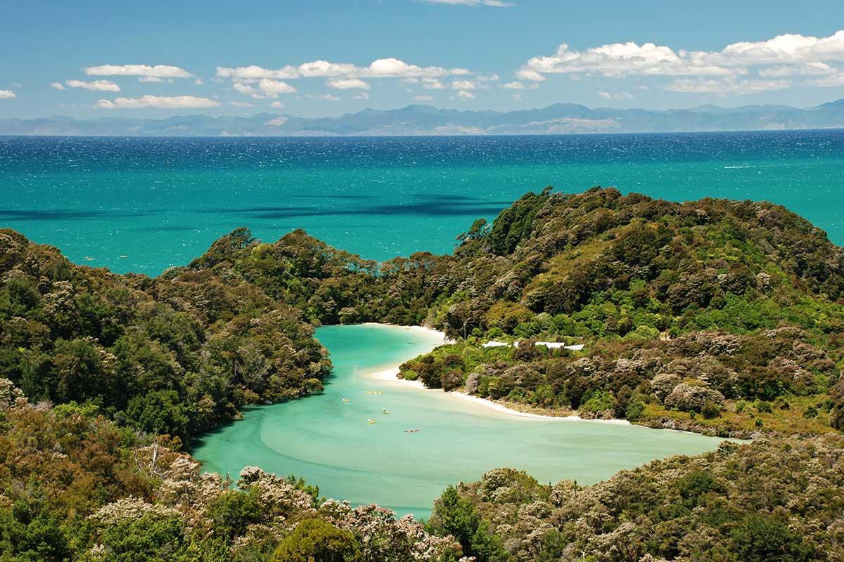 Nouvelle Zélande Photo: Circuit Decouverte De La Nouvelle-Zelande, Nouvelle