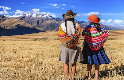 peruvian girls nude photo gallery