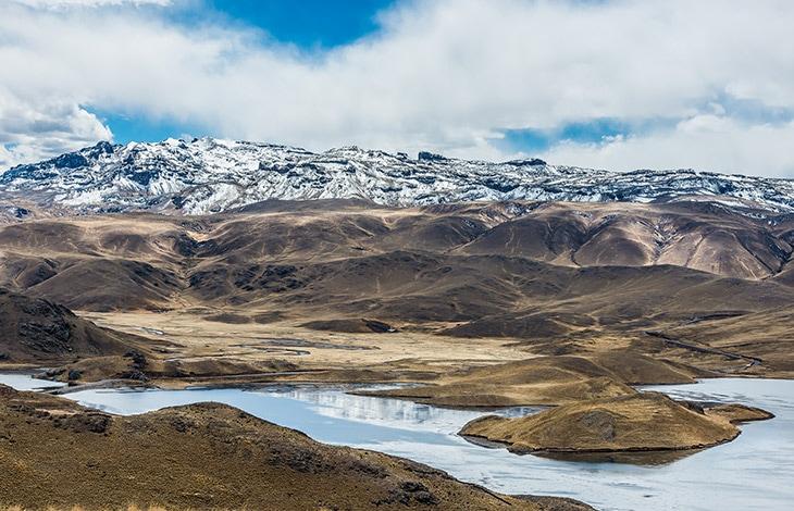 Bolivie - Pérou - Circuit Tawantinsuyo