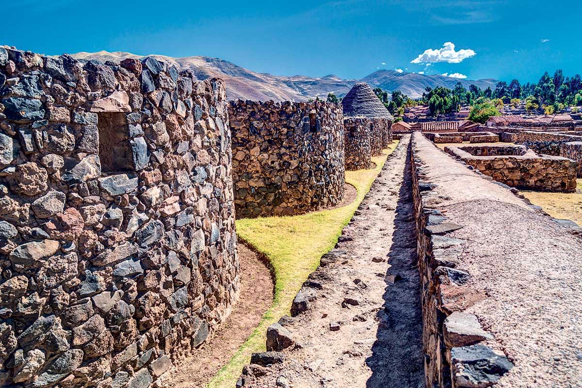 Temple de Viracocha
