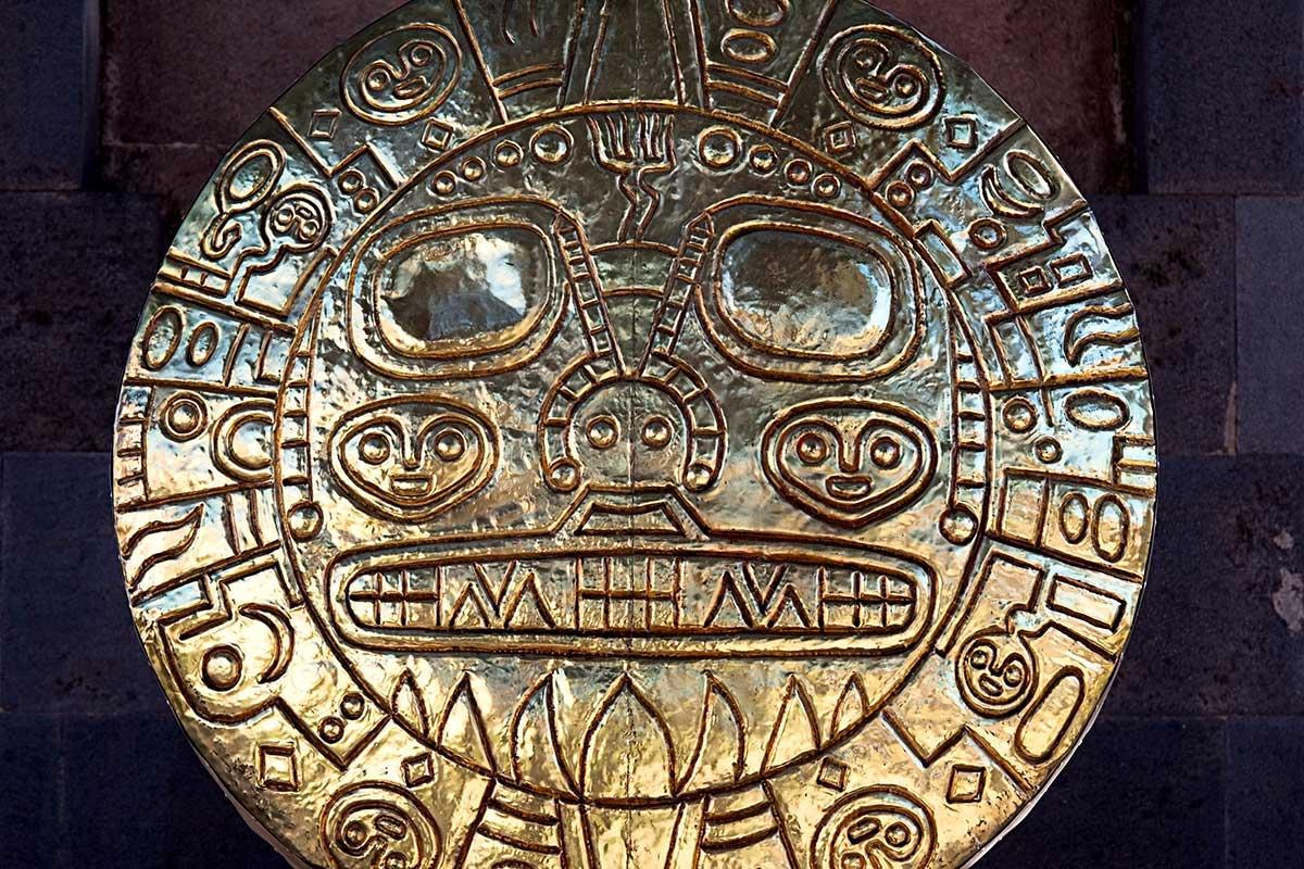 Circuit Soleil Inca