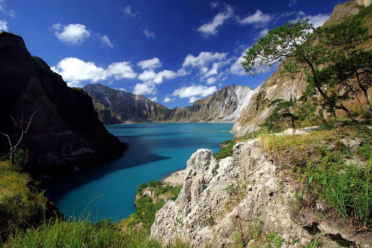 Circuit Nord Luzon, volcans et rizières + Extension Bohol-Cebu